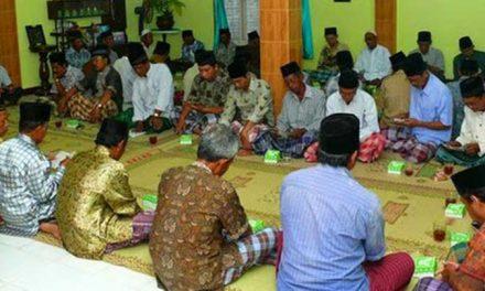 Ciri Khas NU itu Tradisi Keagamaan di Masyarakat