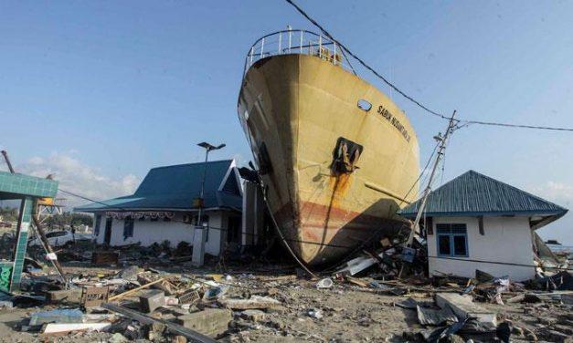 Gusdurian Galang Bantuan untuk Korban Gempa Palu dan Donggala