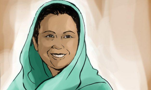 Alasan Yenny Wahid Pertemukan Mentri Rini dan Penasehat Kerajaan Arab Saudi