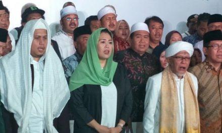 Dukungan Kader Gus Dur Berdampak Signifikan Bagi Jokowi-Ma'ruf