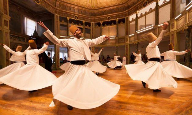 Membumikan Cinta dan Perdamaian Bersama Kaum Sufi