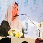 Yenny Wahid Bicara Pentingnya Pemberdayaan Perempuan