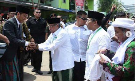 """NU Dukung Penuh Ukhuwah Wathoniah dan """"Human Fraternity Document"""""""
