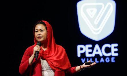 Peace Village, Taman Edukatif dengan Teknologi Augmented Reality Dibangun di Sleman, Jogjakarta