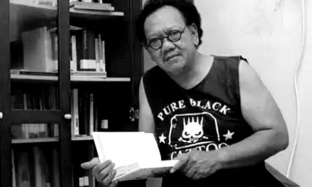 Profil K.H. Hasyim Wahid atau Gus Im, Adik Bungsu Gus Dur